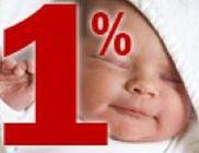 Szja bevallás 2013-ban - ne feledjük az adó 1%-ot sem