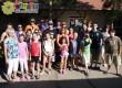 Mozgáskorlátozott gyermekek táboroztatását támogattuk