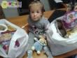 Vitamin és élelmiszer adományokkal segítettünk