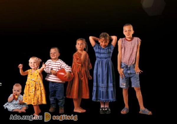 Forrás Gyermek- és Ifjúságvédő Alapítvány