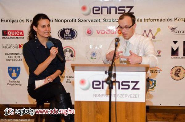 Európai és Nemzetközi Nonprofit Szervezet, Szakszolgálat és Információs Központ Egyesület