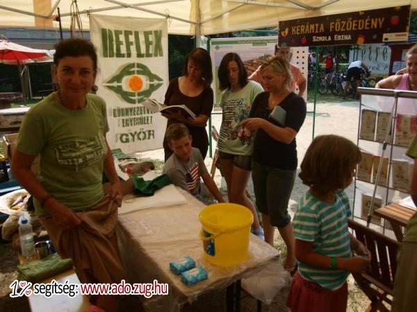 Reflex Környezetvédő Egyesület