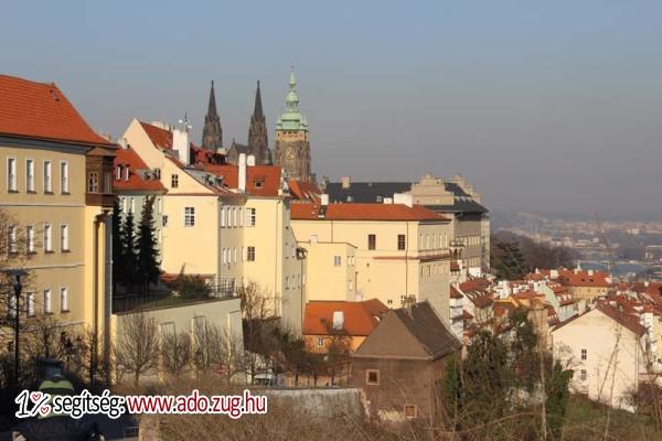 Szent Adalbert Közép- és Kelet-Európa Kutatásokért Alapítvány
