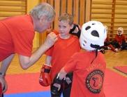 Dél-Pesti Dragonteam Kickbox És Szabadidősport Egyesület