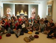 Gyémánt Út Buddhista Közösség