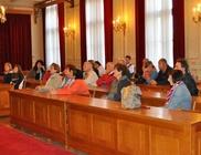 Vajdasági Magyarok Demokratikus Közössége Szegedi Tagozata