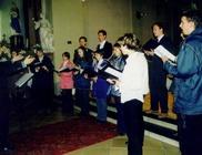 Orgona És Egyházzenei Alapítvány - Balassagyarmat