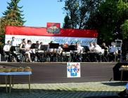 Csepeli Auth Henrik Fesztivál Fúvószenekar