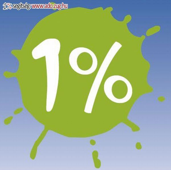 Útmutató adófizetők részére - az adó 1% felajánlása fontos dolog