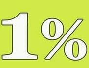 Kevesebb az adó 1%-ára jogosult - figyelj az szja 1% felajánlásnál