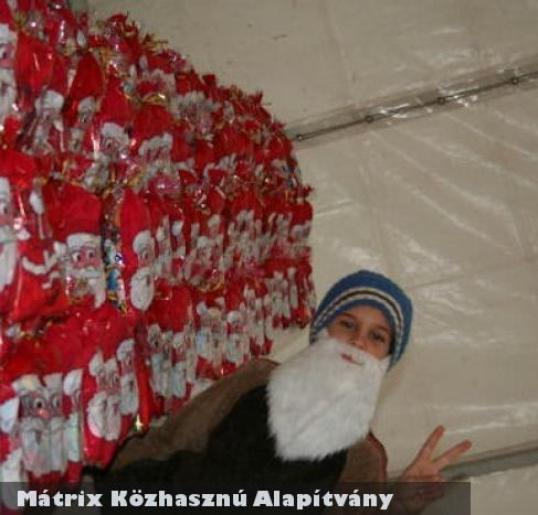 Adója egy százalékából évente többszáz gyermek ünnepét segíthetjük örömtelibbé