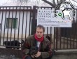Állatmentés: Szerető Gazdihoz került Karika!
