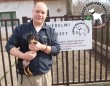 Kutyamentés: Szerető Gazdinál Szimat!