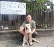 Megmentettük Labanc kutyust!