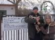 Állatbarátok adó 1%-nak köszönhetően megmentettük Sziksósi kutyust!