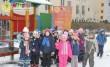 Az óvodai játszóterek megújulását és fejlesztését támogattuk