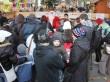 Ezer gyermek kapott ajándékcsomagot a Mátrix Mikulásától