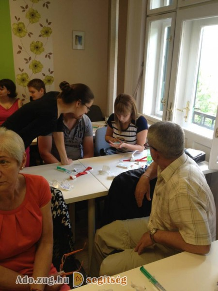Magyarországi Angio-ödémás Betegek Egyesülete
