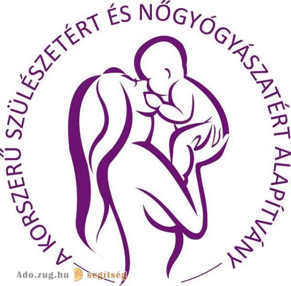 A korszerű szülészetért és nőgyógyászatért Alapítvány