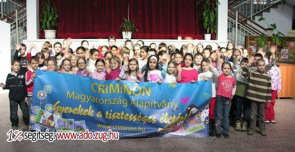 Criminon Magyarország Alapítvány