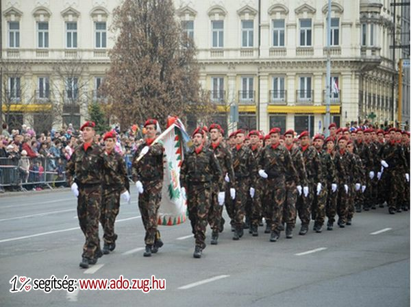 Magyar Nemzetőrök Országos Szövetsége