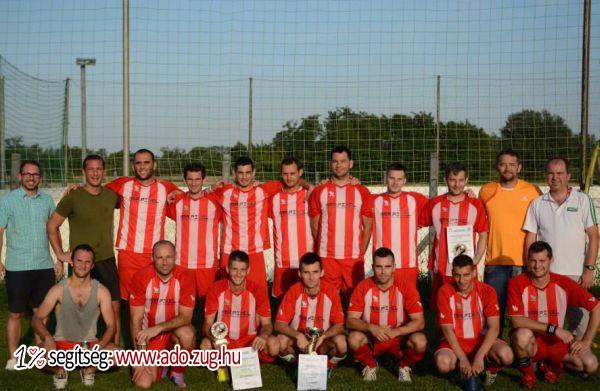 Győrzámolyi Sportegyesület
