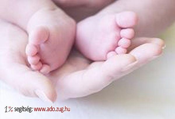 Szatmár-Beregi Újszülöttekért Alapítvány