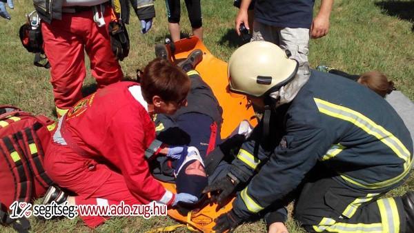 KÖTÉL Kaposvári Önkéntes Tűzoltó és Életmentő Egyesület