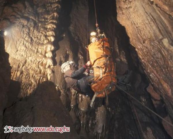 Magyar Barlangi Mentőszolgálat