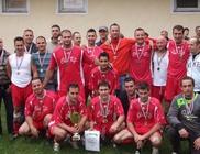 Kávás Községi Sportegyesület