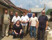 Mécses Szeretetszolgálat - Magyar Börtönpasztorációs Társaság