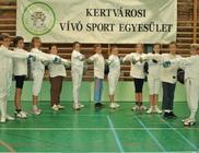 Kertvárosi Vívó Sport Egyesület