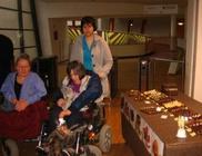 Súlyosan Mozgássérültek Bethesda Segélyező Alapítvány